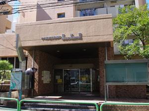 千代田区立四番町図書館 (3.0km ...