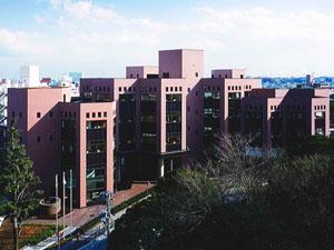 図書館 横浜 中央