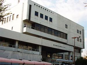 中央 足立 図書館 区立