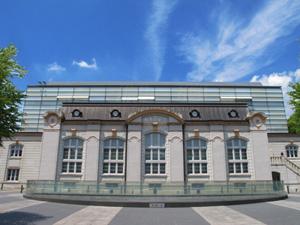府立 図書館 京都