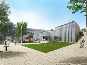マイ 神戸 ページ 図書館 市立 神戸市:神戸市立図書館の臨時休館について