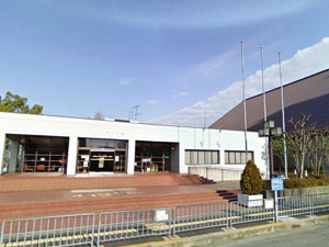 堺市立南図書館美木多分館を徹底...