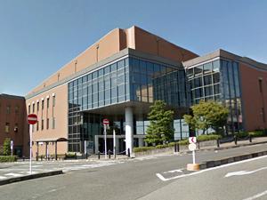 王寺 町立 図書館