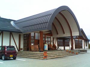 市 図書館 北杜 中央図書館