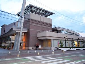 矢掛町立図書館