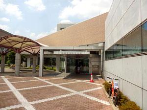 筑紫野市民図書館
