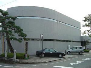 高崎 市立 図書館